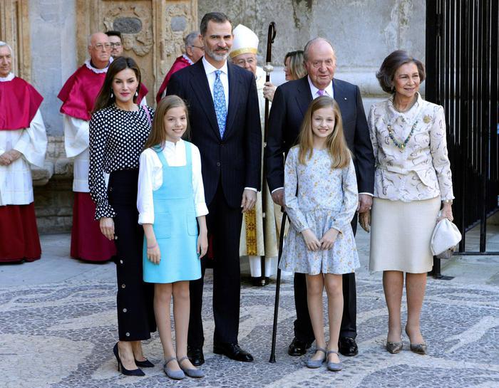 Letizia Ortiz e la regina Sofia, tutta la verità sul VIDEO virale
