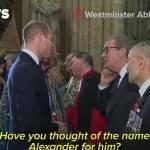 Kate Middleton, nome terzo figlio svelato per sbaglio? L'indizio