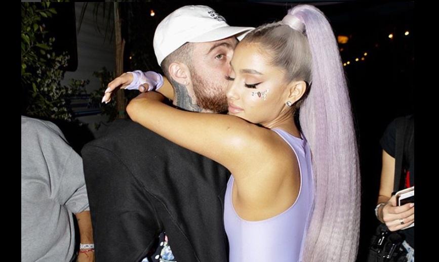 """Ariana Grande e Mac Miller si sono lasciati? """"La cantante torna single"""""""