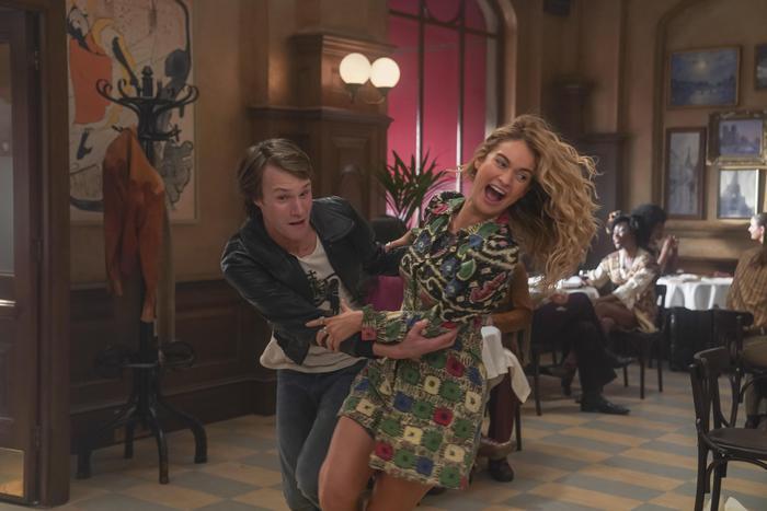 Ballo, come il cervello ci fa danzare in coppia a suon di musica