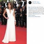 Cannes 2018, da Carla Bruni a Kendall Jenner: torna il total white t