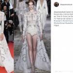 Cannes 2018, da Carla Bruni a Kendall Jenner: torna il total white 1