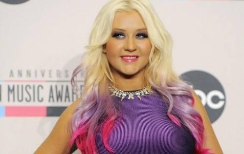Christina Aguilera torna in tour dopo 10 anni! Ecco le date