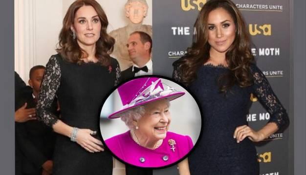 "Kate Middleton preoccupata per Meghan Markle: ""Sconvolta..."""