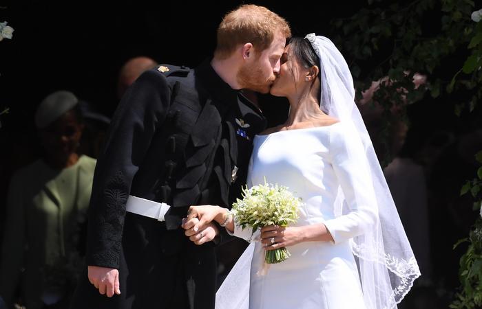 Meghan e Harry in lacrime per Thomas Markle: prima delle nozze...