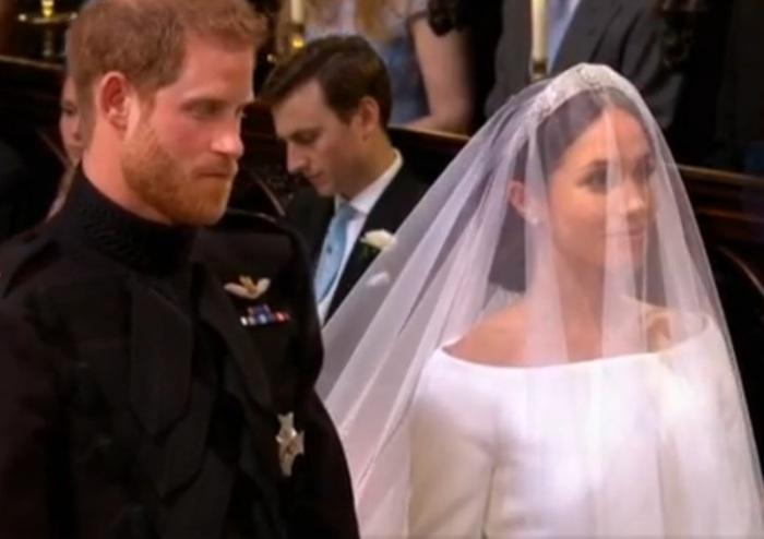 Meghan Markle delude i fan: il secondo abito da sposa non sarà...