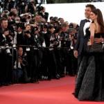 Cannes 2018: Penélope Cruz total black in Chanel FOTO