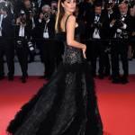 Cannes 2018: Penélope Cruz total black in Chanel FOTO 5
