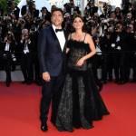 Cannes 2018: Penélope Cruz total black in Chanel FOTO 9