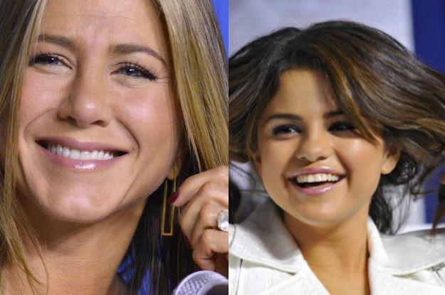 Selena Gomez, Jennifer Aniston furiosa con lei per Justin Theroux?