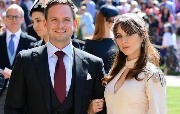 Matrimonio Harry e Meghan: Troian Bellisario svela un dettaglio TOP!
