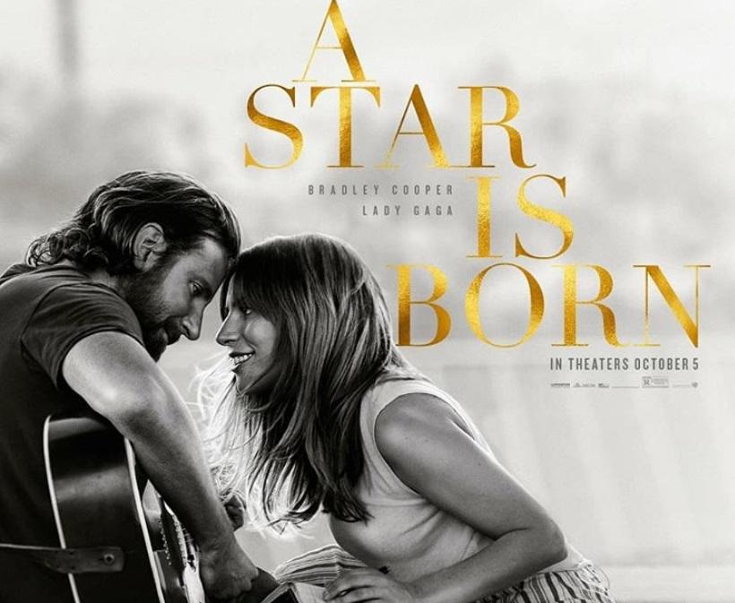 A Star Is Born: trailer dell'attesissimo film con Bradley Cooper e Lady Gaga!