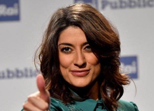 "Elisa Isoardi, Matteo Salvini? ""Se faccio da mangiare e lui..."