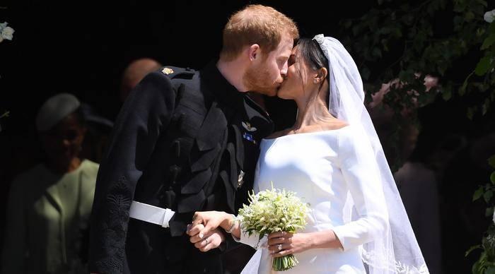 Harry e Meghan restituiscono i regali di matrimonio