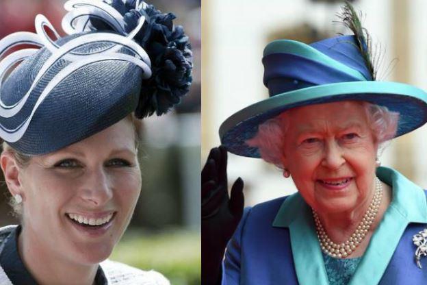 La Royal Family britannica si allarga: la bisnipote della regina è diventata mamma