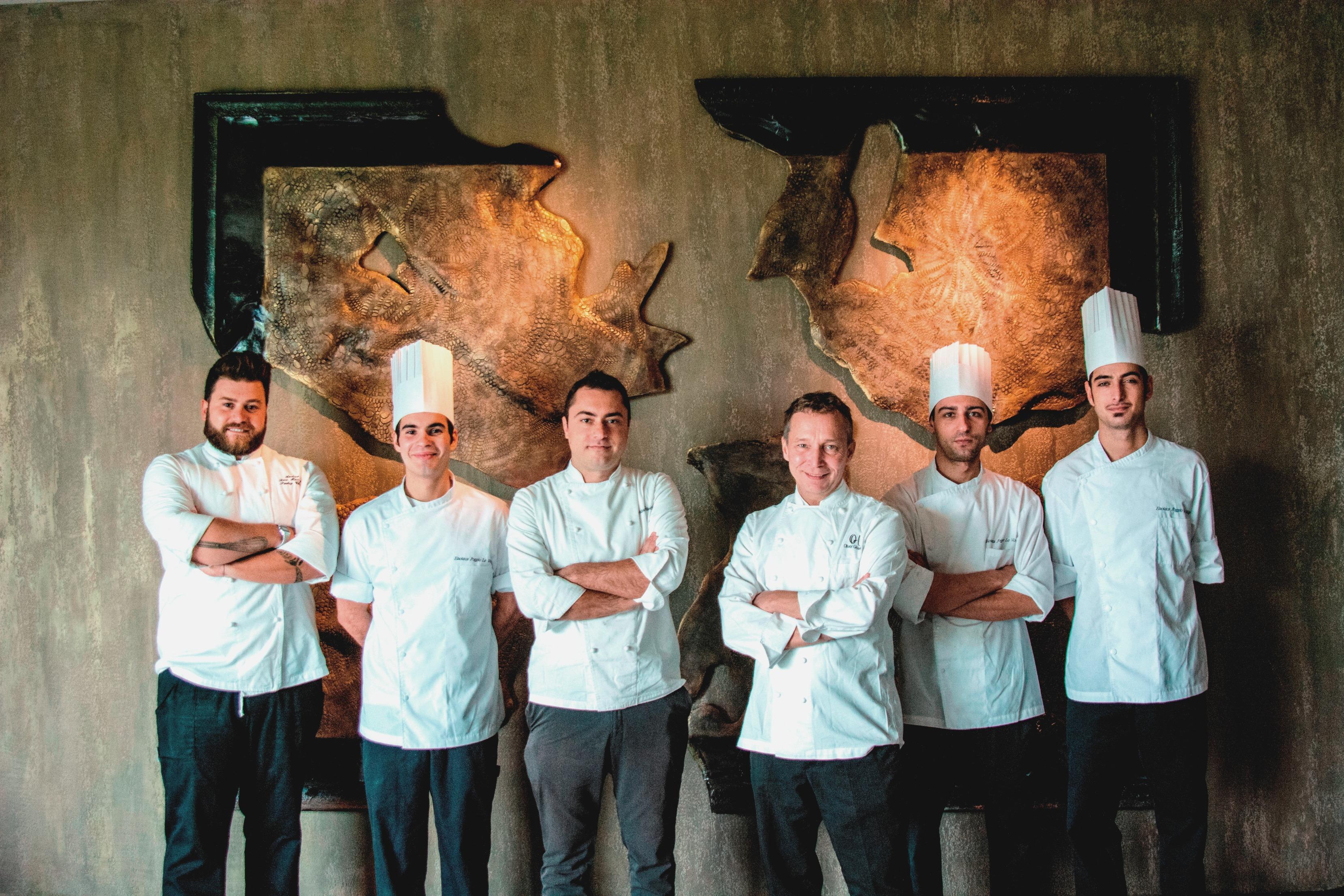 Epos Wine&Food e Barrique i due volti gourmet di Poggio le Volpi
