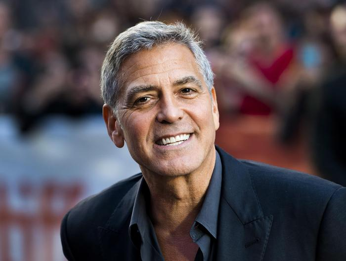 "George Clooney difende Meghan Markle: ""Perseguitata e offesa"""