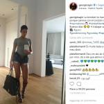 Cristian Ronaldo, chi è la fidanzata Georgina Rodrigez: origini, età FOTO