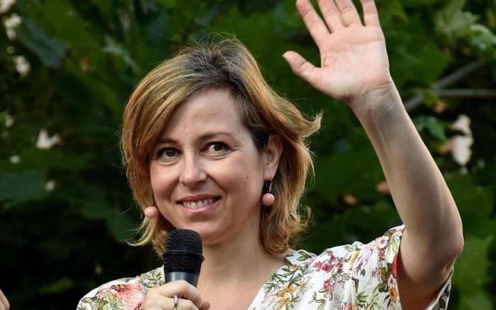 """Giulia Grillo, ministro della Salute: """"Aspetto un figlio, lo farò vaccinare"""""""