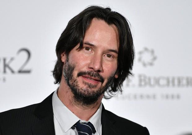 Keanu Reeves potrebbe sposato con Winona Ryder da 25 anni