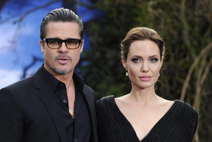 "Angelina Jolie, Brad Pitt vuole dimenticarla: ""Ha rimosso..."