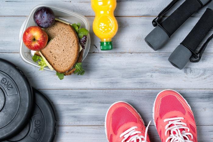 Come velocizzare il metabolismo dopo i 40 anni: 4 consigli
