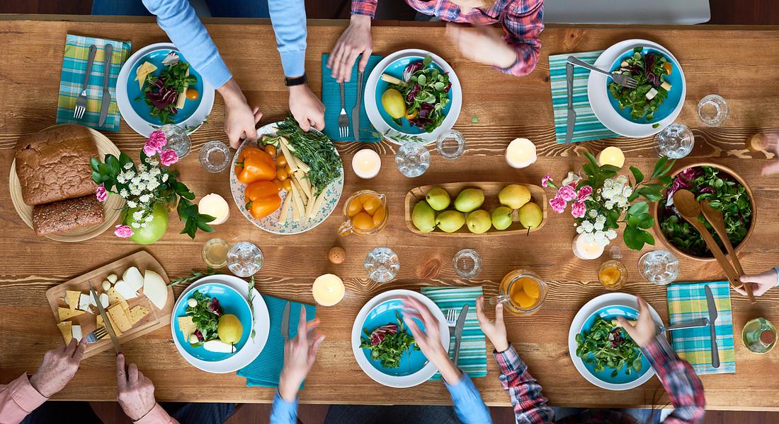 Dieta Libera Dimagrire Senza Contare Le Calorie Fino A 8 Chili