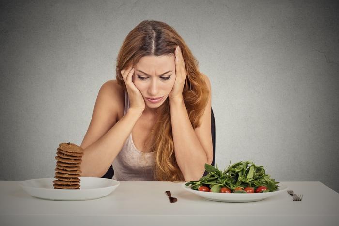 Dieta, attenzione ai cali di glucosio: ecco cosa può succedere