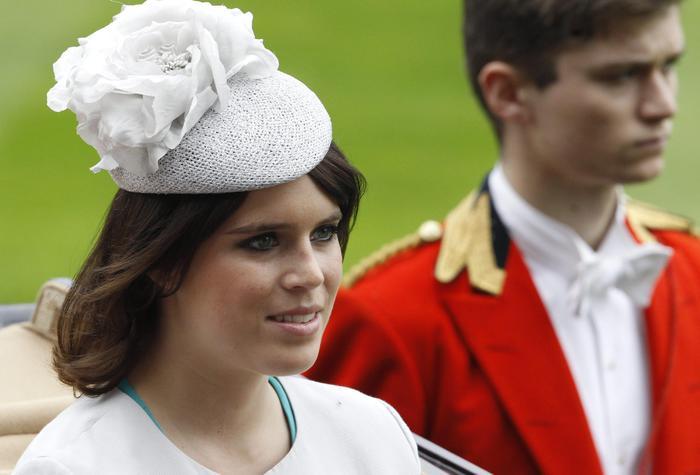 Eugenia di York dimagrita per le nozze: chi è la sua nutrizionista