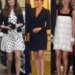 Kate Middleton, Lady Diana... le royals che hanno mostrato le gambe e infranto il protocollo!