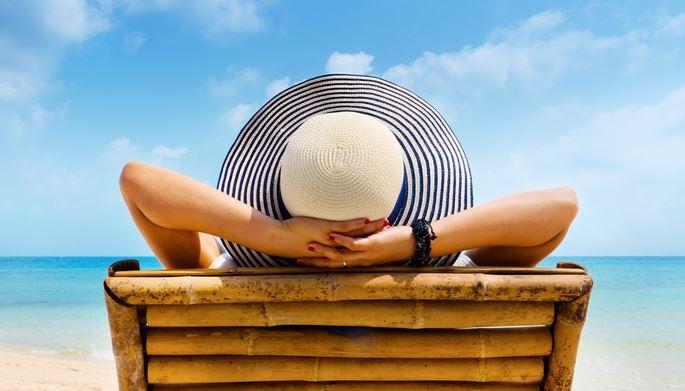 Vacanze estive programmate in dettaglio? Meglio improvvisare. Ecco perché
