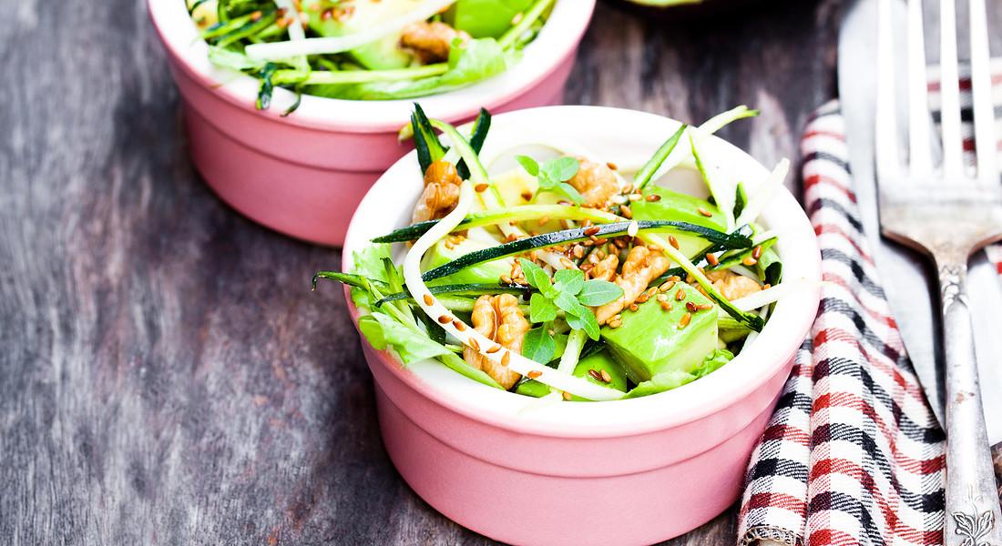 Dieta delle zucchine: dimagrisci e perdi fino a 4 chili in 7 giorni