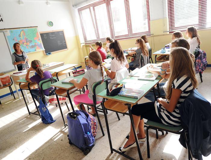 Primo giorno di scuola 2018: quando inizia regione per regione