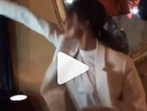 Victoria Beckham come non la vedete da molti anni VIDEO Reunion Spice Girls in vista?