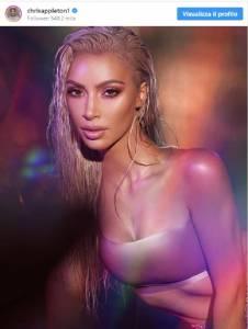 Kim Kardashian ci ricasca ed usa di nuovo Photosho2