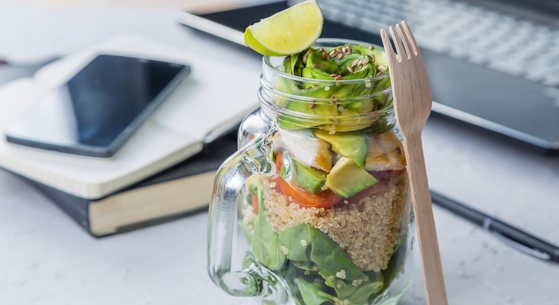 Dieta della pausa pranzo: dimagrisci seguendo i consigli giusti