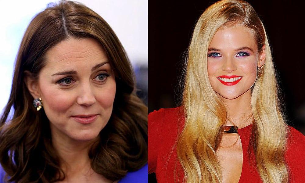 Questa è l'unica donna di cui Kate Middleton è veramente gelosa