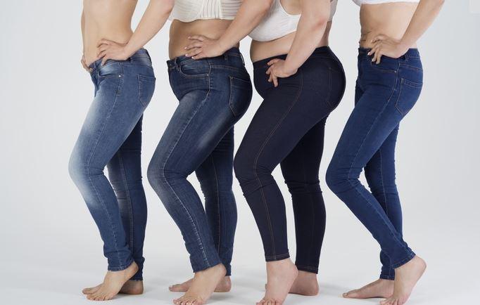 Sovrappeso-pigra, magra-attiva: come ci influenzano le prime impressioni sul fisico