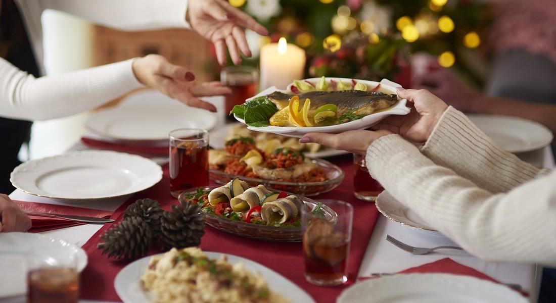 Natale, attenzione a tavola: ecco quale alimento limitare