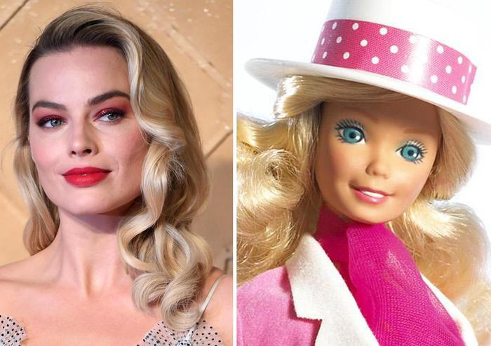 Barbie debutta al cinema in carne ed ossa3