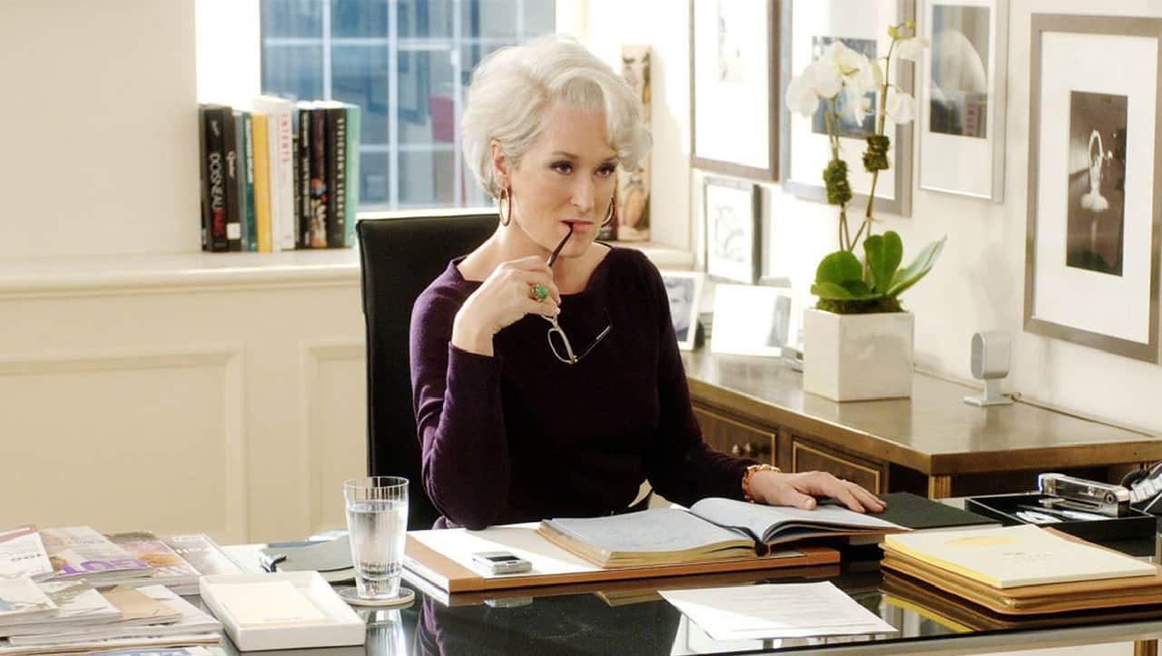 Il diavolo veste Prada, Meryl Streep non si è ispirata ad Anna Wintour per il suo personaggio
