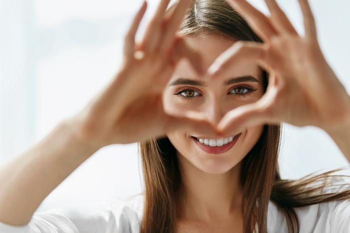 Donne, innamorarsi fa bene: cascata di reazioni immunitarie