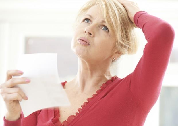 5 segni che stai per entrare in menopausa