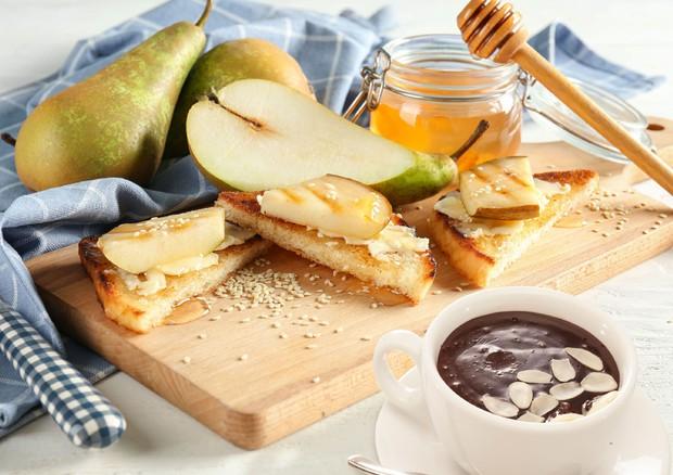 colazione-sana-miele