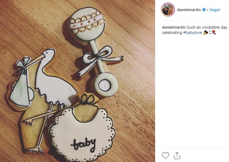 Ecco i biscotti per gli ospiti del baby shower di Meghan Markle
