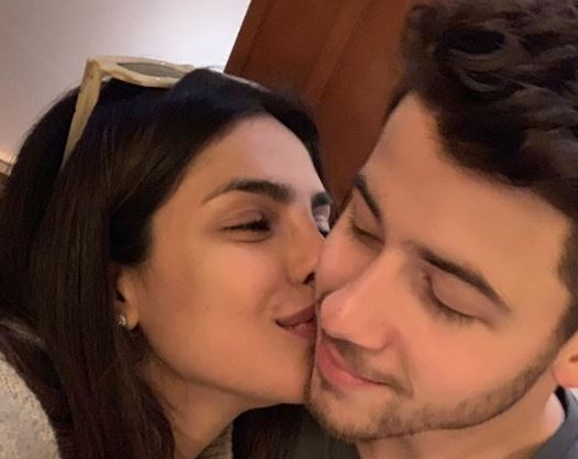 Priyanka Chopra, attacco di panico prima delle nozze con Nick Jonas