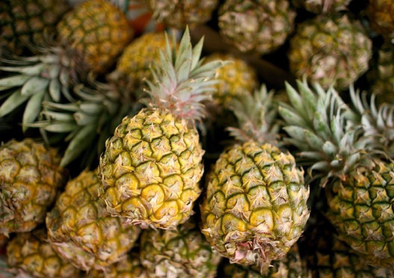 L'ananas fa dimagrire, falso mito: facciamo chiarezza