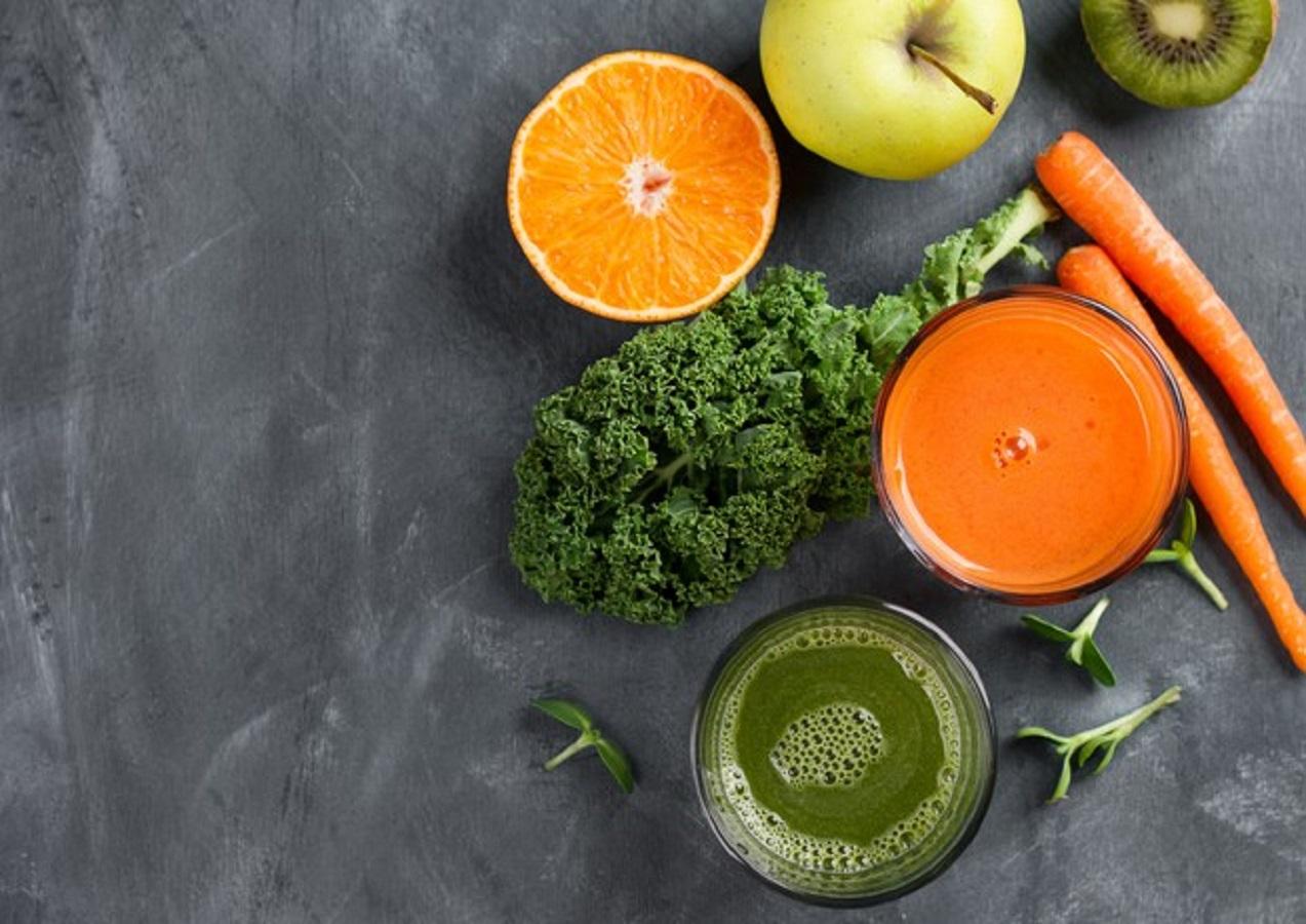 Dieta detox per dimagrire: i cibi di stagione che sgonfiano e drenano