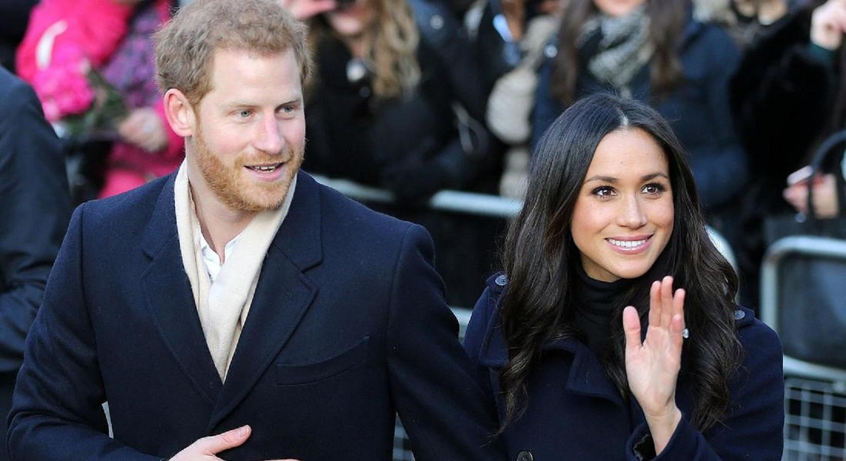 Harry e Meghan non ricevono più soldi dal principe Carlo
