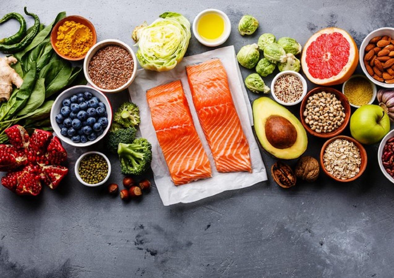 Dieta contro la cellulite: 5 cibi ricchi di potassio